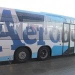 Airport transfer - Aerobus