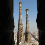 Private guided tour in Barcelona