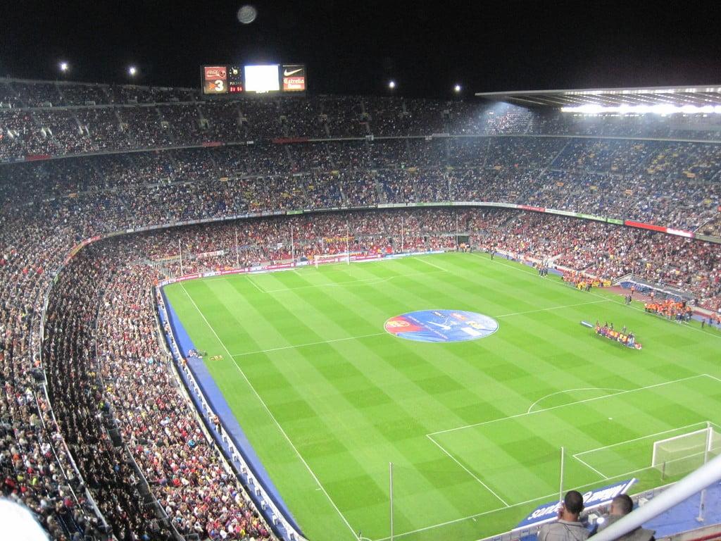 FC Barcelona highlights in September