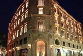 Hotel 1898 Barcelona