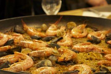 Learn to make Spanish food