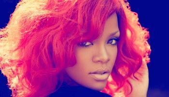 Rihanna Barcelona 2013